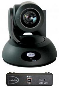 Vaddio 999-9911-000W RoboSHOT 30 QMini System