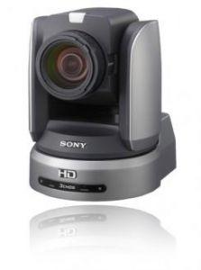 Vaddio 999-6890-000 Sony BRC-H900 PTZ Camera
