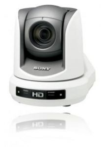 Vaddio 999-6850-000 Sony BRC-Z330 PTZ Camera