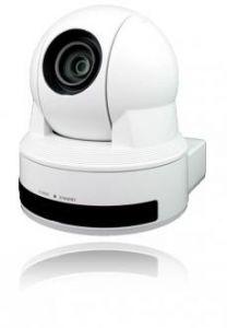 Vaddio 999-2690-000W Sony EVI-D90 SD PTZ Camera - White