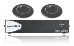Vaddio 999-8820-000 TRIO Audio Bundle System C