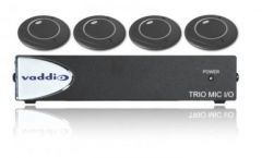 Vaddio 999-8830-000 TRIO Audio Bundle System D
