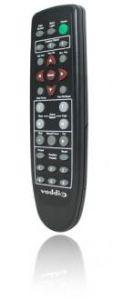 Vaddio 998-2100-000 Vaddio IR Remote Commander