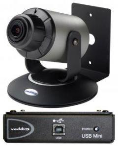 Vaddio 999-6911-100 WideSHOT QMini System