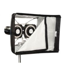 Hive Lighting Double Wasp 100-C Collapsible Softbox Kit
