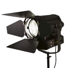 "Ikan WS-F200 White Star 6"" Fresnel 200 Watt Light"