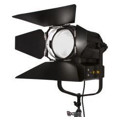 "Ikan WS-F350 White Star 6"" Fresnel 350 Watt Light"