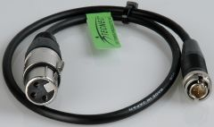 TecNec XLF-HR400-1.5 Sony Equivalent EC-0.4CM Cable for WRR-810...