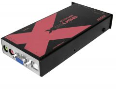Adder AdderLink X-Series USB Extender Plus Stereo Audio