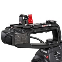 Zacuto Z-CAM Axis Mount for C100
