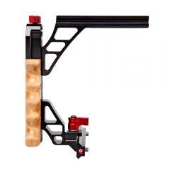 Zacuto Z-HCR Halfcage Rail