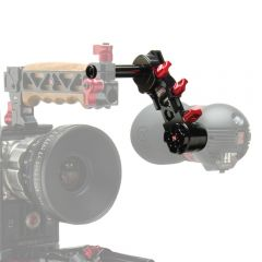 Zacuto Z-M-AEM Axis Mini