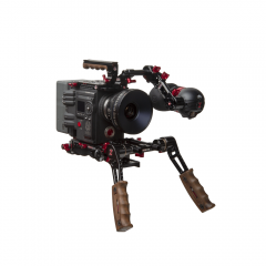Zacuto Z-RER EVF Recoil for RED DSMC2