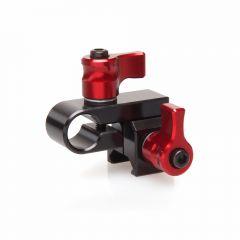 Zacuto Z-ZRL90 Z-Rail Rod Lock 90 Degree