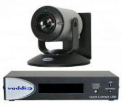 Vaddio 999-6920-100 ZoomSHOT 20 QUSB System