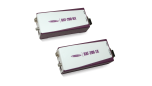 Miranda DXF-200-C DVI/HDMI optical extension system w/ cables...