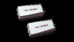 Miranda DXF-TRAY 8 DXF-200 Tx or Rx module tray w/ redundant...