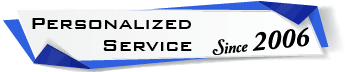ProFlixSales has been providing personalized service since 2006